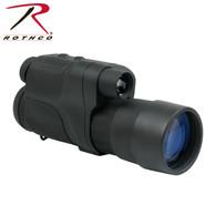 Firefield Nightfall 4 X 50 Nightvision Monocular