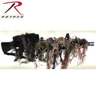 Bushrag Rifle Rag Cover
