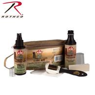 Kiwi Desert Boot Care Kit