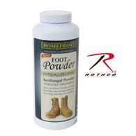 Military Antifungal Foot Powder