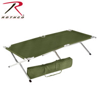 Rothco G.I. Type Oversized Folding Cot