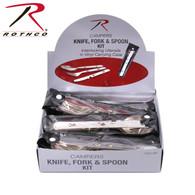 Rothco Chow Kit