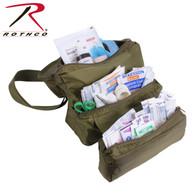 Rothco G.I. Style Medical Kit Bag