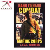 Rothco Marine Corps Hand To Hand Combat - DVD