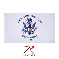 Rothco U.S. Coast Guard Flag