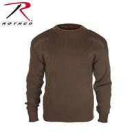Rothco G.I. Style Acrylic Commando Sweater