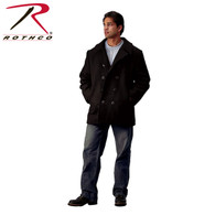 Rothco US Navy Type Pea Coat