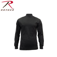 Rothco Mock Turtleneck