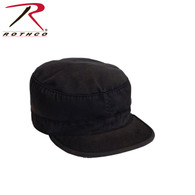 Rothco Solid Vintage Fatigue Cap