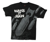 Rothco Make It Rain Bombs T-shirt