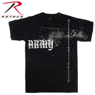 Rothco Vintage Army Helicopter T-Shirt