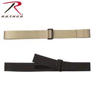 Rothco Heavy Duty Rigger's Duty Belt