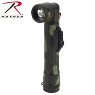 Rothco Mini Army Style Flashlight