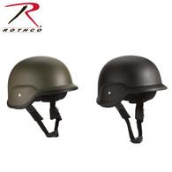 Rothco G.I. Style Abs Plastic Helmet