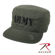 Rothco Army Vintage Fatigue Cap