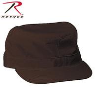 Rothco Rip-Stop Poly/Cotton Fatigue Cap