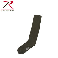 Government Irregular Cushion Sole Socks