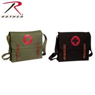Rothco Canvas Nato Medic Bag