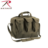 Rothco Canvas Medical Equipment Bag