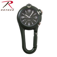 Rothco Clip Watch w/ LED Light