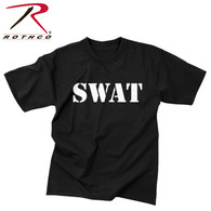 Rothco SWAT 2-Sided T-Shirt