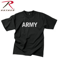 Rothco Army Reflective Grey P/T T-shirt