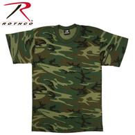 Rothco Heavyweight T-Shirt