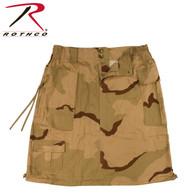 Rothco Womens Knee Length Skirt