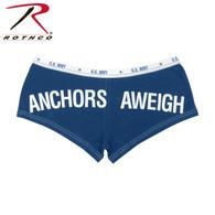 Rothco Anchors Aweigh Booty Shorts