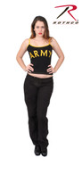 Rothco Army Womens Tank Top