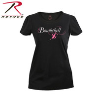 Rothco Women's Bombshell Long Length T-Shirt