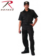 Rothco Short Sleeve Tactical Shirt