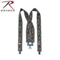 Rothco Pants Suspenders