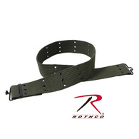 Rothco Military Style Pistol Belts
