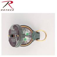 Rothco Lensatic Camo Compass