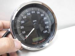 Harley Davidson Used Speedometer FLHRC Road King 67557-08A OEM