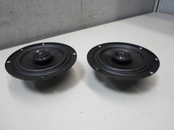 Harley 14-Up FLH FLHX FLHTCU BAGGER Stock Fairing Speakers,#76000096.