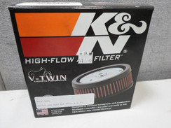 K&N AIR FILTER E-3226 CUSTOM S&S KN E-3226 for HARLEY