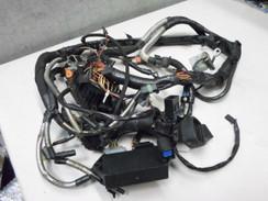 Harley Davidson Buell XB 9/12  wiring harness 2003 model XB9