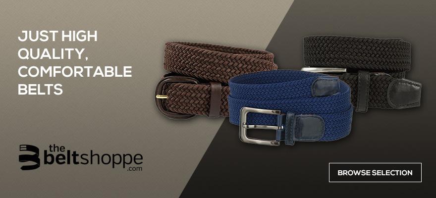 Fabric Belt - Elastic Belts