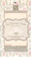 Thankful Ticket Book