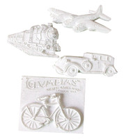 CX887 - Modes of Transportation Applique