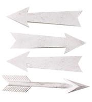 CX888 - Arrows Applique