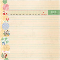 PA399 - Holiday Notes
