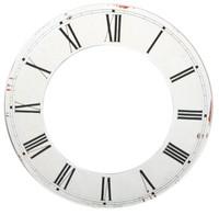 "CIH059-14 - Roman Numerals Clock Face - 14"""