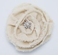 PS005 - White Flower