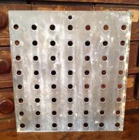 CIH200 - Metal Stencil Polka Dot