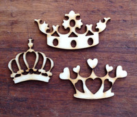 Crowns S/3
