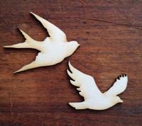 Flying Birds S/2