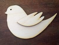 Bird w/Wing xl